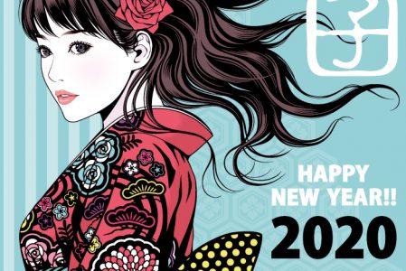 Happy New Year!! 2020